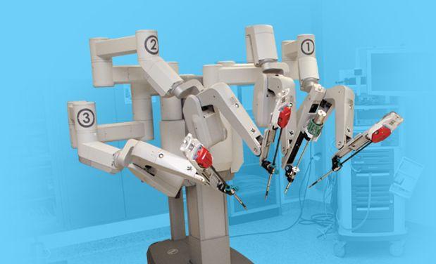 Robotik Cerrahi Nedir? Avantajları Nelerdir? - Prof. Dr. Volkan Tuğcu | drvolkantugcu.com