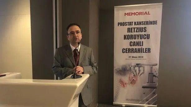 Türk Doktordan Yabancı Doktorlara Eğitim: Tuğcu Bakırköy Tekniği Anlatıldı - Prof. Dr. Volkan Tuğcu | drvolkantugcu.com
